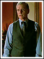 Keir Dullea as Judge Walter Thornburg, episode 3X19 Justice on the NBC proceedural 'Law & Order: Special Victims Unit'.