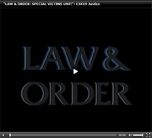 Watch Keir Dullea as Judge Walter Thornburg on 'Law & Order: Special Victims Unit' E3X19 Justice.